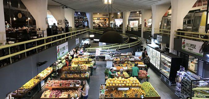 Mercado de Pinheiros